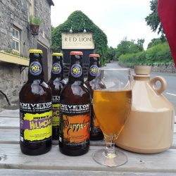 Kniveton Cider - Red Lion-Kevin Woolley 800px W